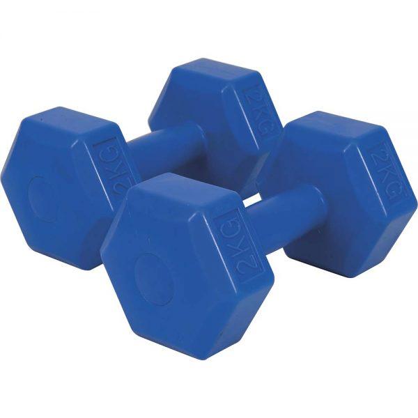 Amila Βάρη Πλαστικά 2x2.00kg