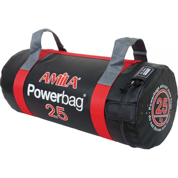 Amila Power Bag