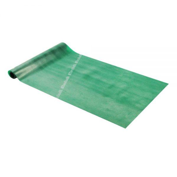 Theraband Λάστιχο Γυμναστικής Πράσινο - Σκληρό 1.50m
