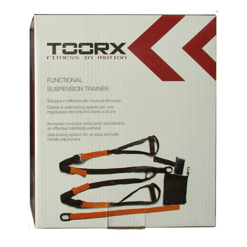 Toorx Ιμάντες Προπόνησης FST