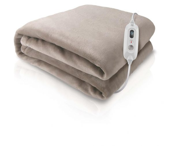 Daga Υποκουβέρτα Ηλεκτρική Διπλή Softy Fleece