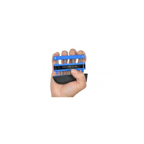 MVS Γυμναστής Δακτύλων MANUS FLEX-ION Μπλε