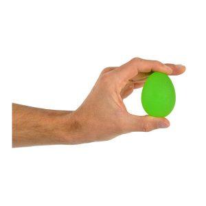 MVS Μπαλάκι Ασκήσεων Ωοειδές Πράσινο