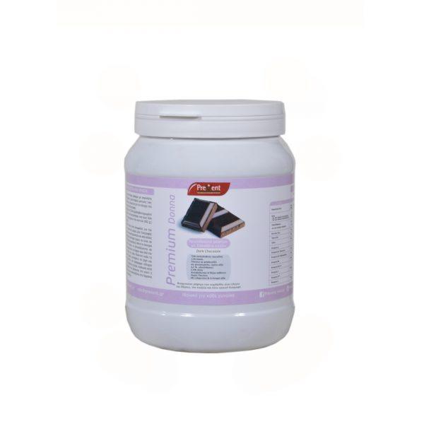 Prevent Premium Donna Shake 432gr