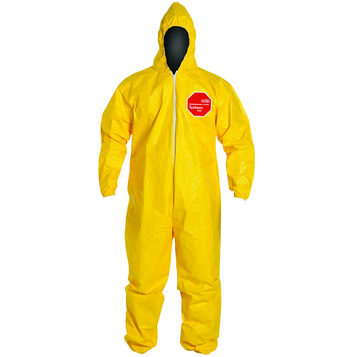 Dupont Φόρμα Προστασίας Tychem 2000 C