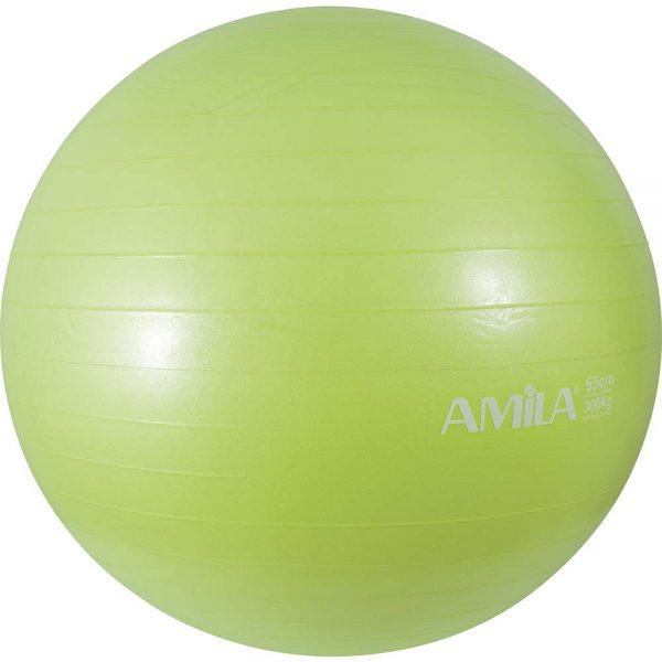 Amila Μπάλα Γυμναστικής Πράσινη