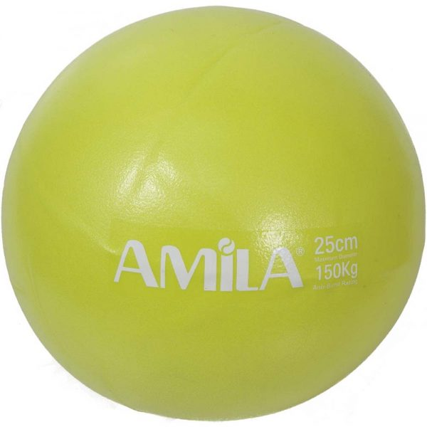Amila Μπάλα Pilates Πράσινη