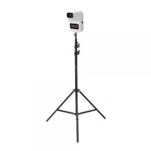 Θερμόμετρο Laser Πολυσύχναστων Χώρων