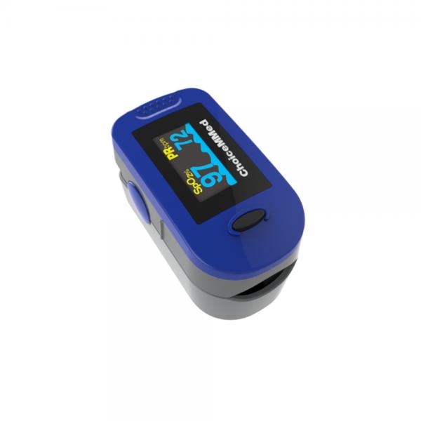 Choicemmed Oxywatch Παλμικό Οξύμετρο MD300C2