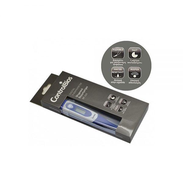 Control Temp Ψηφιακό Θερμόμετρο