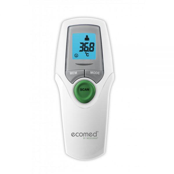 Ecomed Θερμόμετρο Υπερύθρων TM-65E