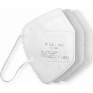 Medisana Μάσκες Ατομικής Προστασίας