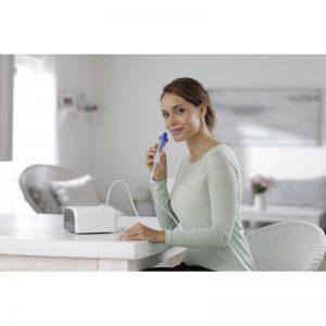 Medisana Φορητή Συσκευή Εισπνοών - Νεφελοποιητής IN-510