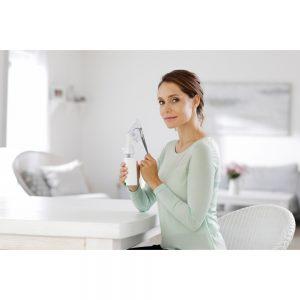 Medisana Φορητή Συσκευή Εισπνοών - Νεφελοποιητής IN-530