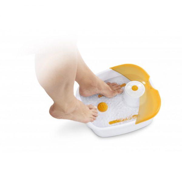 Medisana Συσκευή Υδρομασάζ Ποδιών FS-881