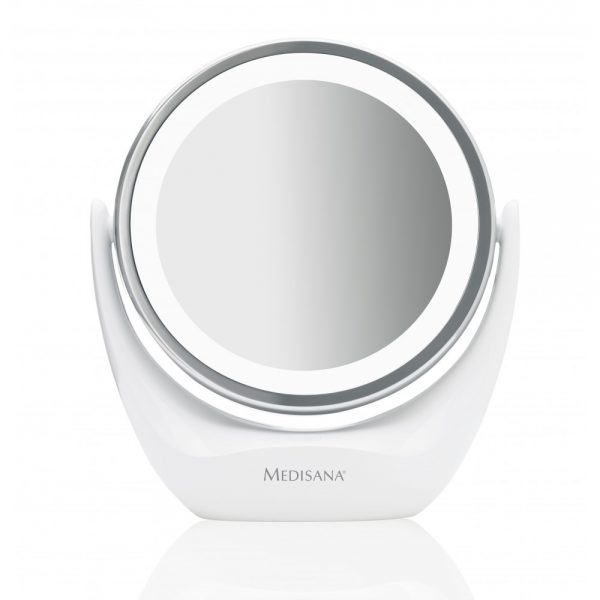 Medisana Φωτιζόμενος Καθρέφτης Αισθητικής 2 σε 1 CM-835